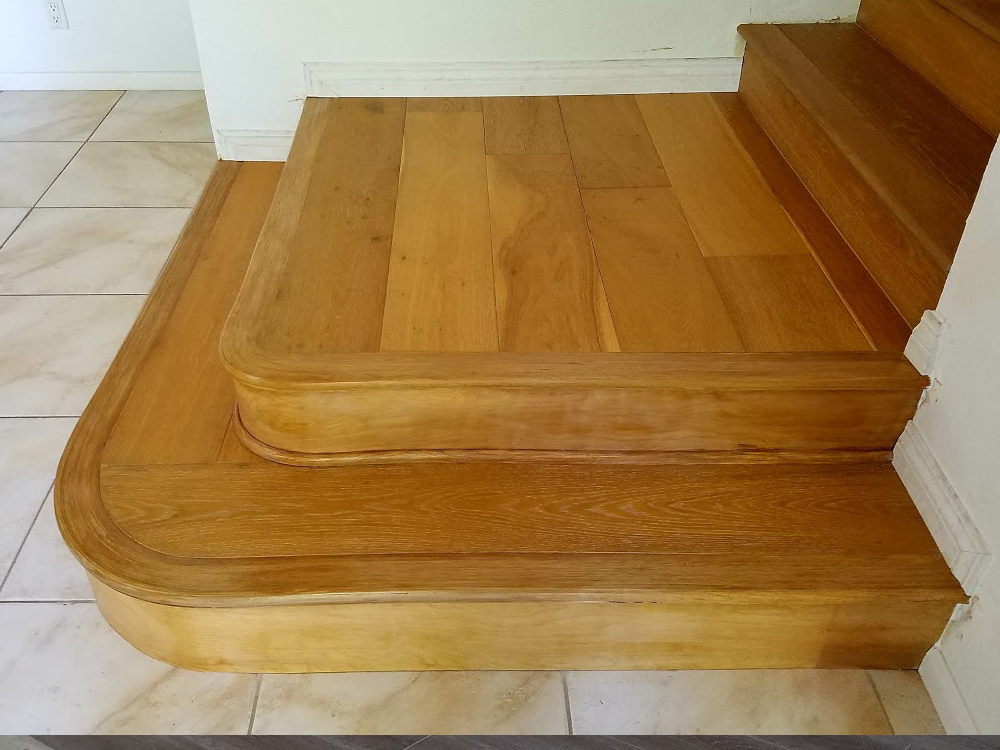 Our Past Works Perfect Wood Floors Install And Refinishing In San