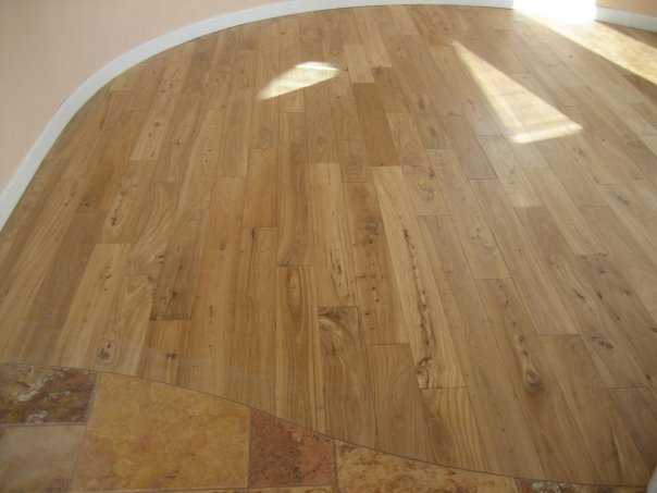 Perfect Wood Floors Services